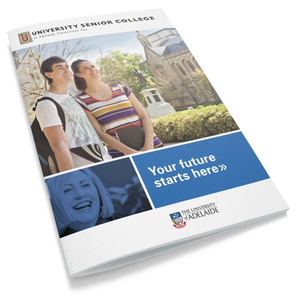 Best College Brochures Images On   Brochures