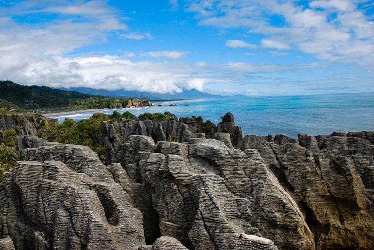 Le più belle formazioni rocciose al mondo - tripwolf blog