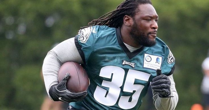 There are a ton of new faces in Philadelphia who are going to bring a lot to the table, but there may not be a signing as important as LeGarrette Blount....