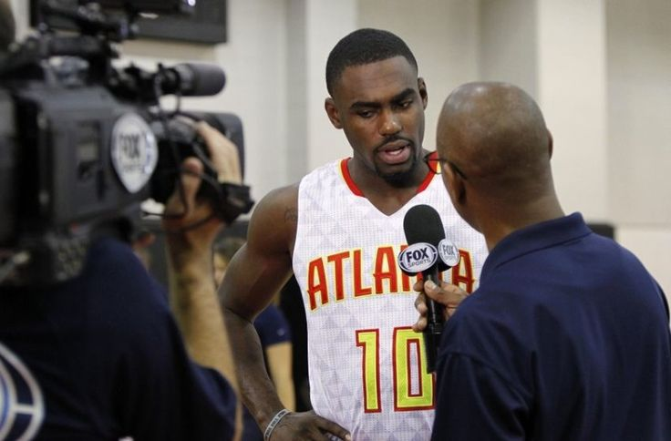 Hawks' Supposedly Improved Bench Still Working Itself Out - According to most pundits, the defining moment of the Atlanta Hawks' offseason was the loss of DeMarre Carroll. Carroll broke out.....