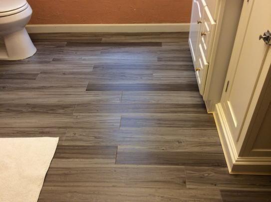Allure Laminate Flooring how to clean allure vinyl plank flooring Trafficmaster Allure Plus 5 In X 36 In Grey Maple Resilient Vinyl Plank Flooring