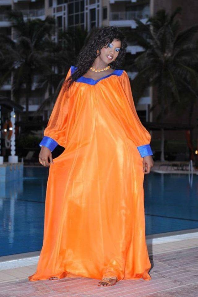 Maxime mermoz algerien bridal dresses
