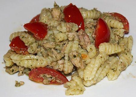 Malloreddus alla carlofortina     http://ricette.sardinianstore.com/piatti-di-pesce/malloreddus-alla-carlofortina/