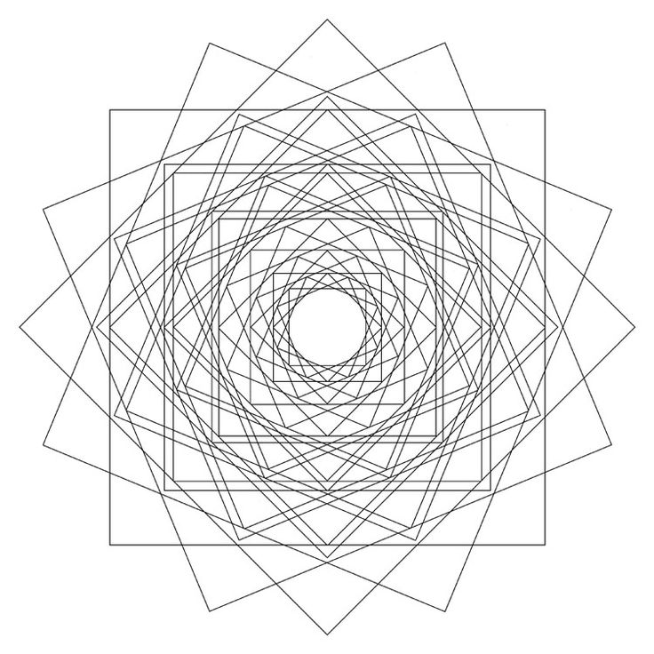 83 best Geometric Art images on Pinterest Sacred geometry - lpo template word