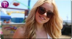 Watch Meghan Rosette's California #Lookbook #beauty #style #clothes