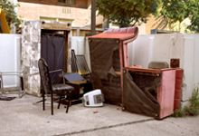 Furniture Disposal St John's Wood