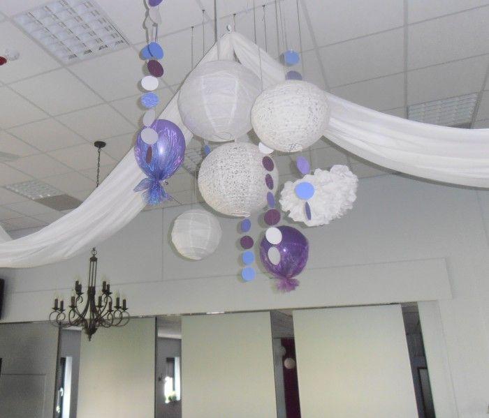 25 beste idee n over tule bruiloft decoraties op pinterest for Bruiloft decoratie zelf maken