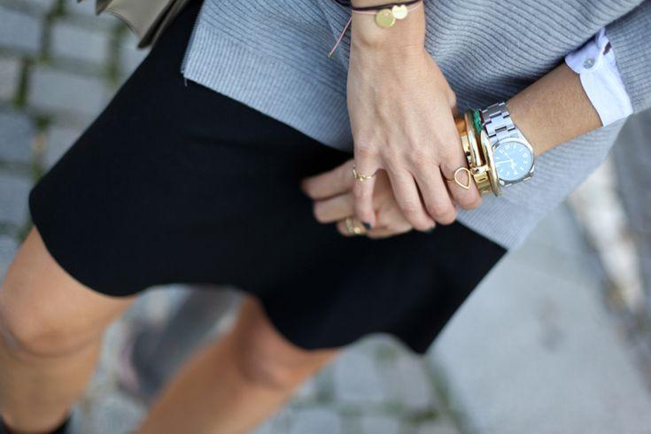 #lelovedetails #accessories #complements #itgirl #silvia #bartabacmode #bartabac #spanish #blogger #porto #lelovebracelet #lelovejewelry #lelove #jewellery #bracelet #silver #goldplated #cordbracelet