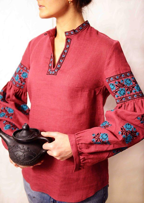 10830732_326238650906245_9141463116617062470_o.jpg (600×846). Folk  EmbroideryFolk FashionEthnic ...