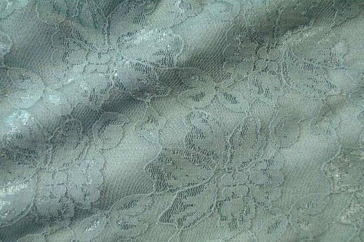 KN16 11765-306 Fancy Lace oudgroen