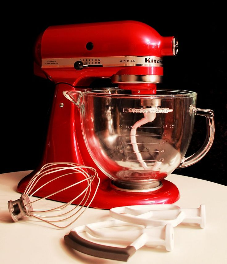 99 best Utilitários Batedeiras KitchenAid images on Pinterest - kitchenaid küchenmaschine artisan rot