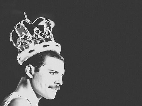 Queen Freddie