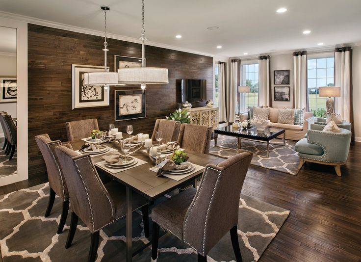 New Luxury Homes For Sale in Danbury, CT | Rivington by Toll Brothers - The Village Collection