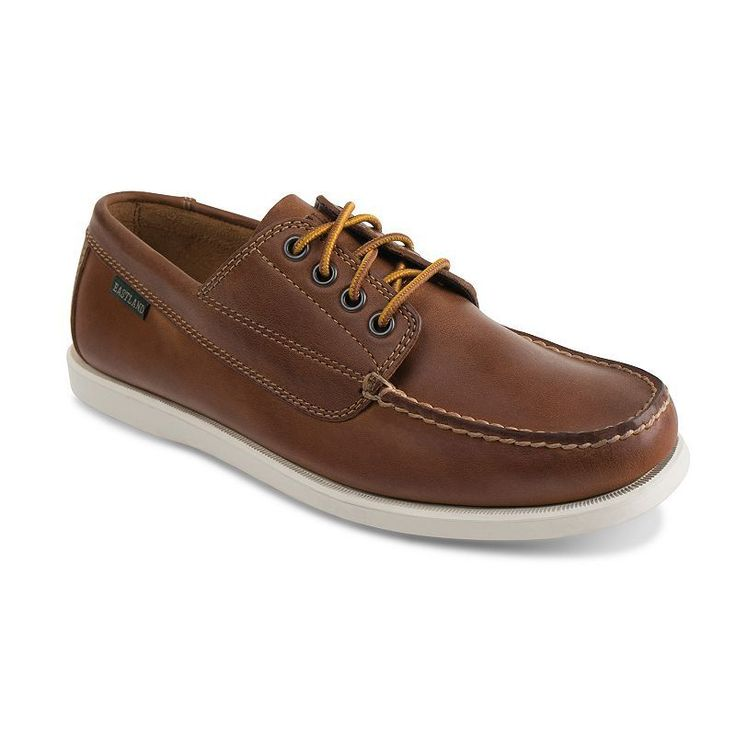 Eastland Falmouth Men's Oxford Shoes, Size: medium (11.5), Brown Oth