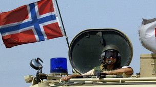 ¿Por qué el ejército noruego no comerá carne los lunes? - BBC Mundo - Noticias