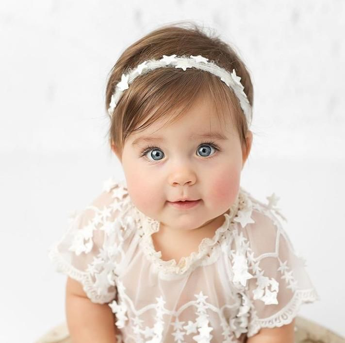 Who Is The Cutest Baby In The World