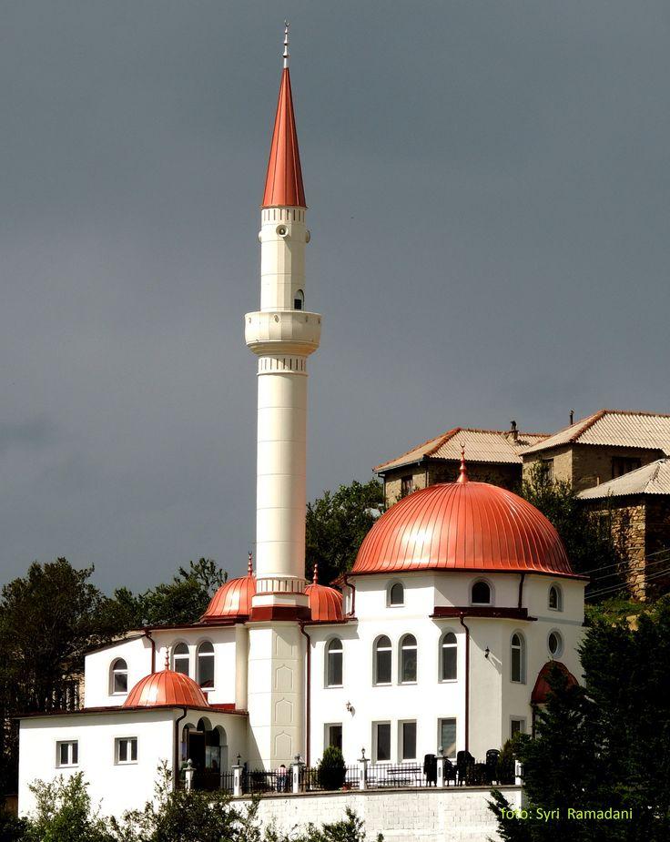 Mosque in Gjilan, Kosovo