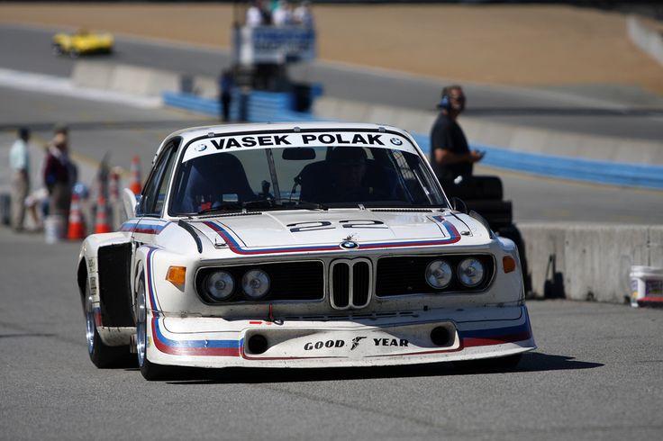 1974 BMW 3.5 CSL Group 5