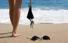 Resultado de imagen de playas nudistas