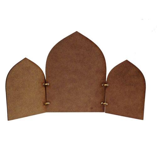 Arch Triptych Kit