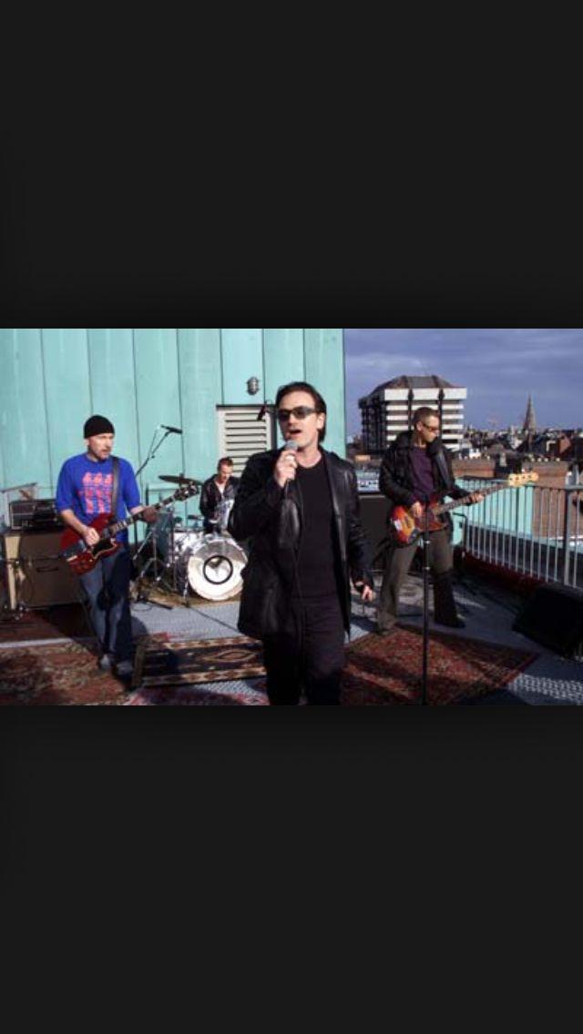 ❤️Dublin  , Bono , U2
