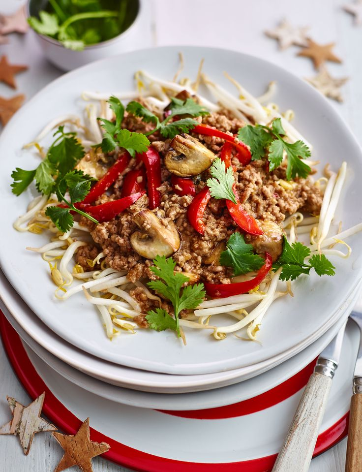 1000 Ideas About Pork Mince On Pinterest Slimming World
