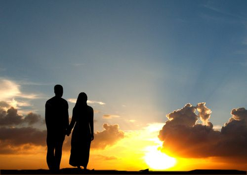 - If you do not agree on something with your spouse, communicate it respectfully. - Getting a voice in a marriage where you have been suppressed for some time can be tough, but do not give up trying. - Image Courtesy: aniketjha.blogspot.com