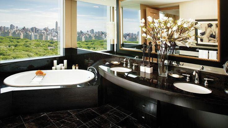 Mandarin Oriental, New York