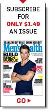 Advice: Should I do a specific number of repetitions or just crank out as many as I can? | Men's Health