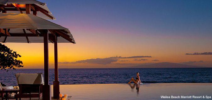 Marriott Resorts Your Hawaii Destination