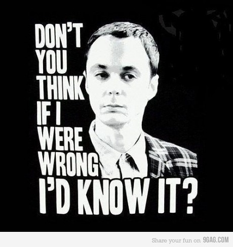Thanks, Sheldon...