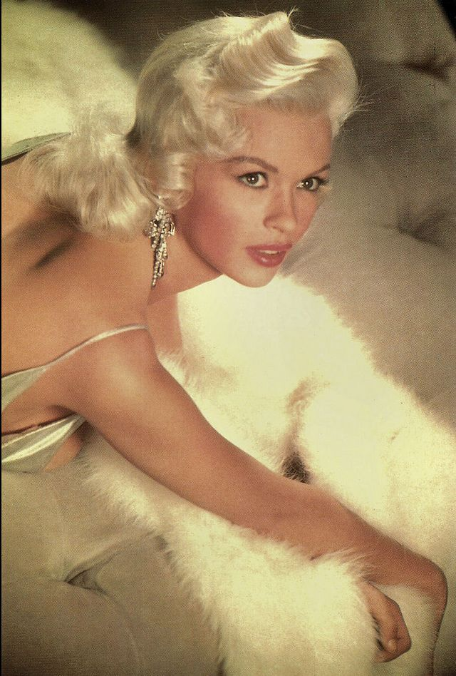 41 Best Iconic Muse Jayne Mansfield Images On Pinterest Jayne Mansfield Actresses And