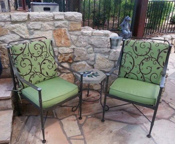 Enjoy Your Outdoor Room   Yard Art Patio U0026 Fireplace | Enjoy Your Outdoor  Room | Pinterest | Patios, Yards And Seat Cusu2026