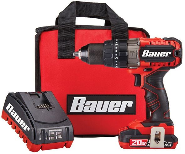 Why is Amazon selling Harbor Freight cordless power tools at inflated prices?