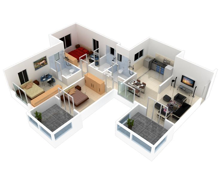 Positive Aspects of Investing in Ready to Move Properties