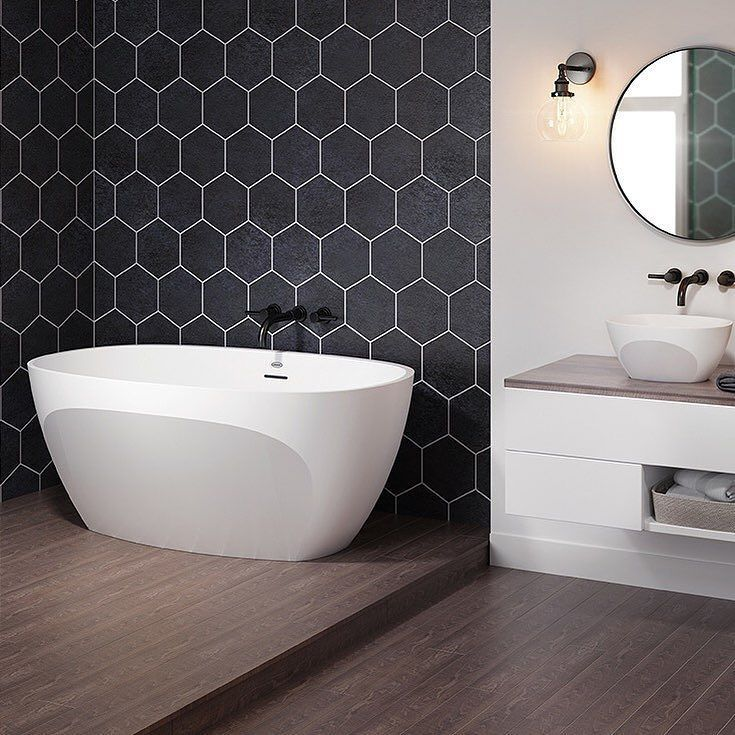 In Italy People Say Sono Contento To Express Happiness Its The Way You Will Feel About The Artful Shape And Blissful Jacuzzi Luxury Bath Bathtub Bathtub Sizes