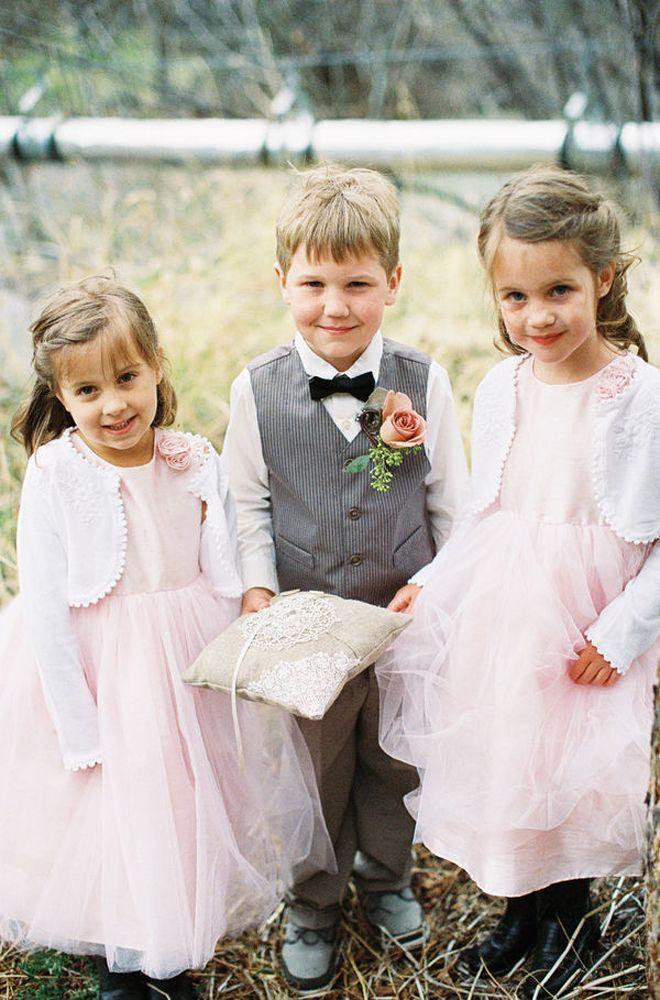 Weddings Kids