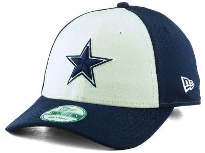 Dallas Cowboys New Era NFL League 9FORTY Cap