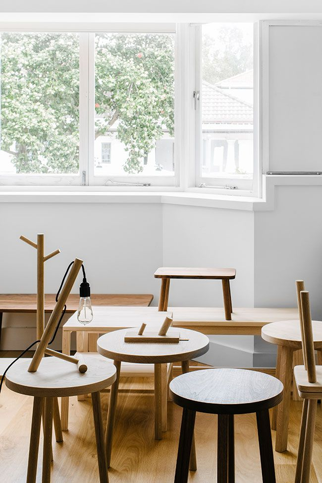 Chris Colwell | Sydney Designer & Maker | Featured on Sharedesign.com