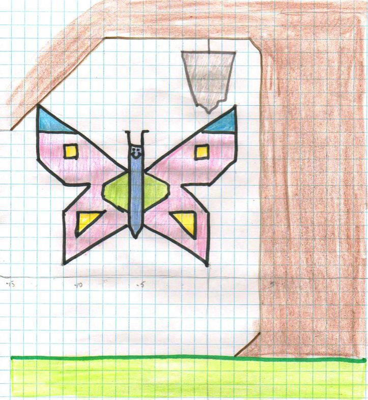 Transformational Geometry Animation