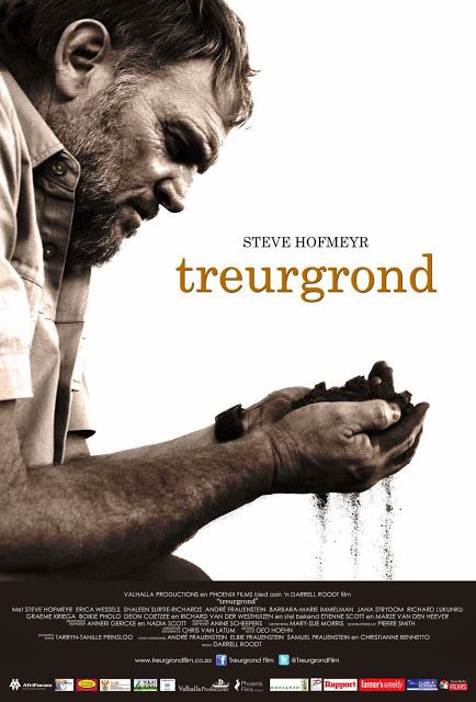 TREURGROND Farm Murder Film in South Africa White Genocide in South Africa - sad history of the most beautiful country in the world.