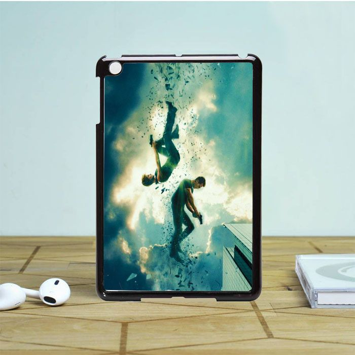 Insurgent Movie Cover iPad Mini 2 Case Dewantary
