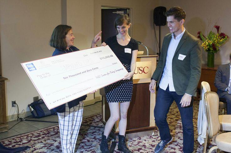 $10,000 Grand Prize in @USC_CBC Slam Competition @USA . Deadline September 18. Enter here  https://www.uscbodycomputing.org/slam/