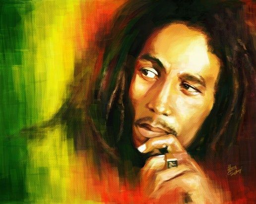 men people Bob Marley rasta reggae rastafari rasta / WallpaperCASA