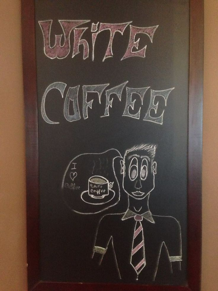 "Restaurant/Bar ""White Coffee"" in Vilabranca Apartments"