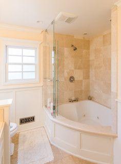 Pitman - Bathroom Remodel - traditional - bathroom - san francisco - by Jeffrey Galbraith | Architect