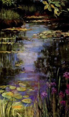 Pintura de Claude Monet                                                                                                                                                                                 Más