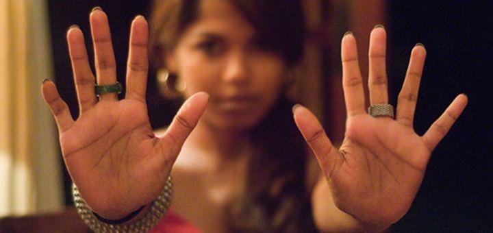 Если на вашей ладони есть буква М, вы — особенный человек… - http://pixel.in.ua/archives/10677