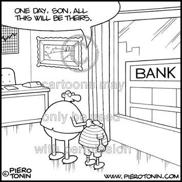 Keep a little bit more for yourself and your family by not processing your #currencytransaction through your #bank.