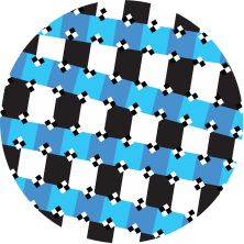 000 ILLUSION CONFUSION Brain Games National Geographic